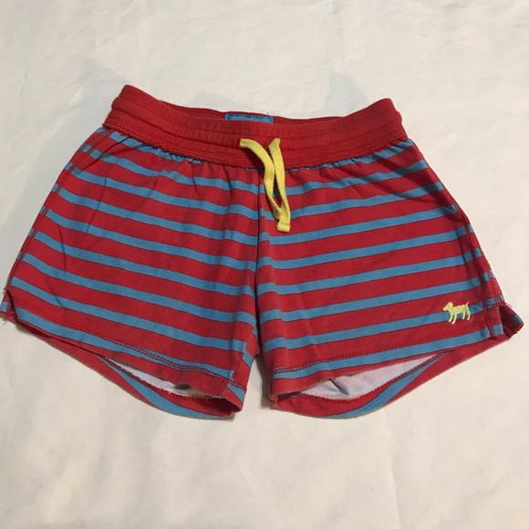 Mini Boden Other - Mini Boden French Terry Drawstring Shorts. Sz 11Y